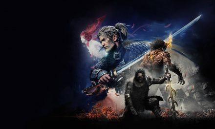 Koei Tecmo and Team Ninja Announce The Nioh Collection For PS5 and Nioh 2 Complete Edition For PS4 and PC