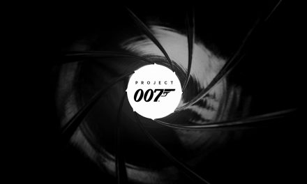 IO Interactive Working On An 007 Project