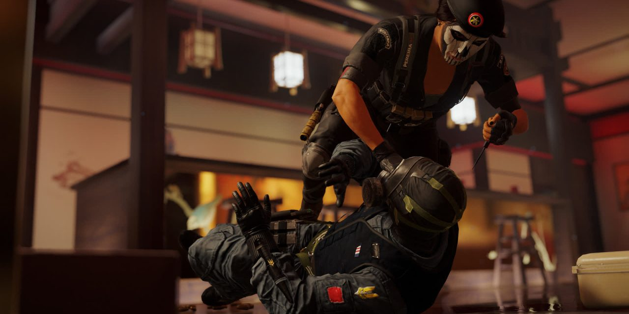 Tom Clancy's Rainbow Six Siege Coming To PS5 and Xbox Series Consoles Tomorrow