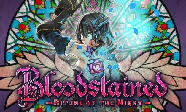 Bloodstained: Ritual of the Night Is Out Now On Mobile Devices