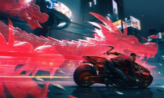 New Cyberpunk 2077 Trailer Shows Off Photo Mode