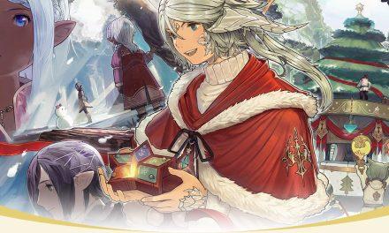 It's Starlight Celebration Time in Final Fantasy 14's Eorzea