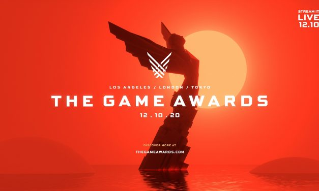 Tune In To The Game Awards Tonight For A Whole Host Of Announcements and Special Guests!