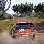 New WRC 9 Update Adds A Bevy Of Content